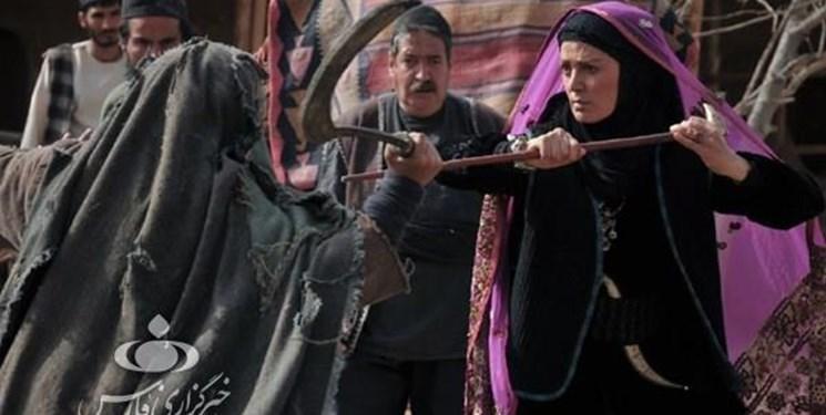 پخش «بانوی سردار» در دهه فجر/روایتی از زندگی بیبی مریم سردار بختیاری