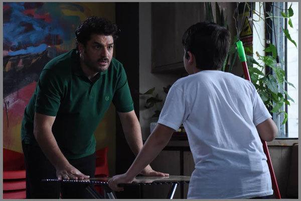 سام درخشانی با فیلمی در ژانر کودک به سینماها میآید/پاستاریونی دومین اثر کارگردان شکلاتی