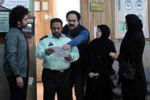 عوامل «زیرهمکف۲» در انتظار تصویب نهایی متن ها – اخبار سینمای ایران و جهان