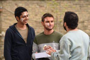 «از سرنوشت» از شنبه ۱۰ آبان روی آنتن شبکه دو – اخبار سینمای ایران و جهان