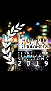 دفتر سینمایی-آرم فستیوال lift-off global network