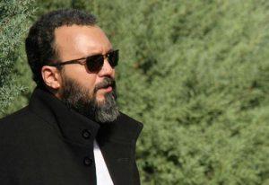 کامبیز دیرباز در نقش «شهید عبد الرسول زرین» – اخبار سینمای ایران و جهان