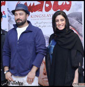 مجله الکترونیک دفتر سینمایی- فیلم ایرانی شاه کش ۰۰۴