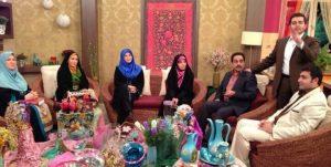 فصل جدید «خانه مهر» روی آنتن میرود – اخبار سینمای ایران و جهان