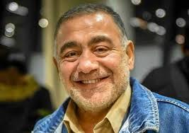 خسرو احمدی- بازیگر