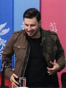 جواد عزتی - بازیگر