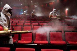 شرط رئیسجمهور برای بازگشایی سینماها از تیرماه/طلسم شکسته میشود؟
