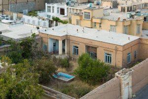 تناقضگویی درباره تخریب خانه استاد مشکاتیان/ماجرای ثبت ملی خانه