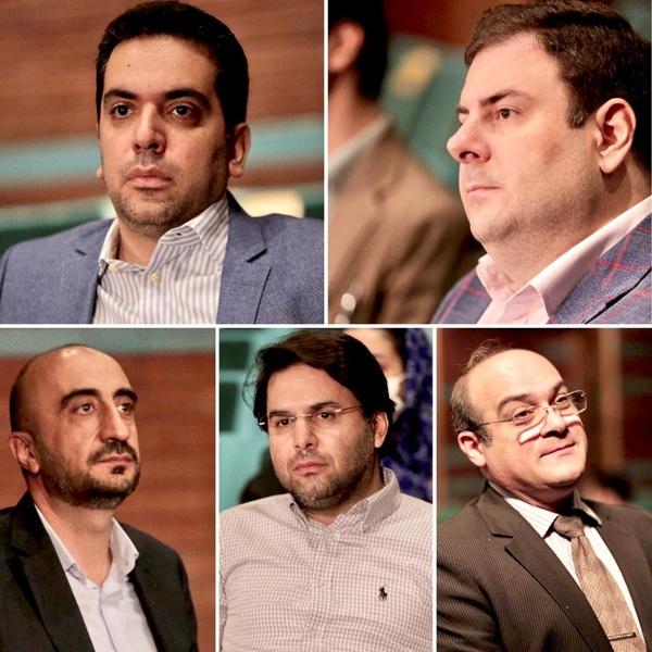 انتخاب هیئت مدیره جدید انجمن صنفی شرکتهای نمایش ویدیوی آنلاین VOD و IPTV