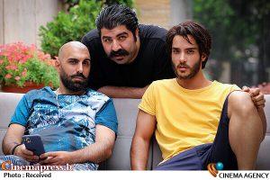 کلاهبرداری سینمایی به اسم «گشت ارشاد» – اخبار سینمای ایران و جهان