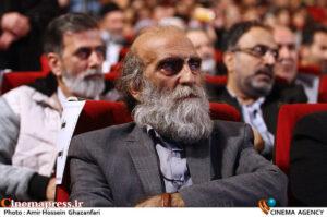 «کریم اکبری مبارکه» بازیگر پیشکسوت تئاتر و سینما درگذشت – اخبار سینمای ایران و جهان