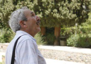 تسلیتی برای درگذشت عباس صفاری