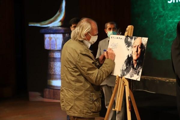اختتامیه جشنواره ملی فیلم کوتاه رضوی