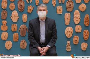 حمایت حداکثری «وزیر ارشاد» از یک نامزد تایید صلاحیت نشده! – اخبار سینمای ایران و جهان