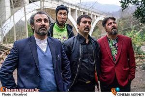 «پایتخت ۶» از امشب روی آنتن میرود – اخبار سینمای ایران و جهان