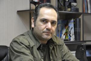 «انیمیشن» سلاح ایدئولوژیک و استراتژیک است/در حوزه انیمیشن گنج های بی شماری داریم و هدفمان مراقبت از این دستاورد و گنج است – اخبار سینمای ایران و جهان