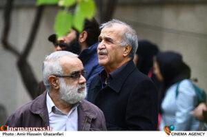 کسی که شغل بازیگری را انتخاب میکند اگر جدی با این هنر برخورد کند و این هنر برایش مسئله و عشقش باشد حتما موفق میشود – اخبار سینمای ایران و جهان