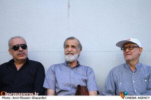 با توجه به سن و سالم سر کار رفتن به نوعی بازی با جان است – اخبار سینمای ایران و جهان