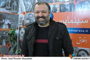 «سیدعلی صالحی» به «نشان ارادت» میرود – اخبار سینمای ایران و جهان