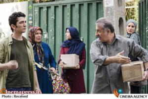 فیلم / تیزر مجموعه تلویزیونی«۸۷متر» – اخبار سینمای ایران و جهان