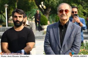مردم هنوز من را با سریال «پدرسالار» به خاطر دارند/«پدرسالار» سریال مردمی و برای مردم بود – اخبار سینمای ایران و جهان