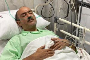 مهران غفوریان دچار سکته قلبی شد/ انجام عمل قلب باز – خبرگزاری مهر   اخبار ایران و جهان