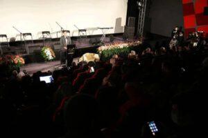 سیوهشتمین جشنواره فیلم کوتاه تهران بهطور رسمی آغاز شد – خبرگزاری مهر   اخبار ایران و جهان