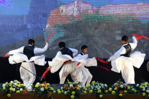 جشنواره موسیقی نواحی از امروز آغاز می شود